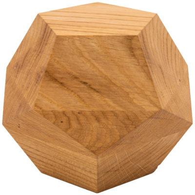 RayShield Lararium Dodekaeder groß